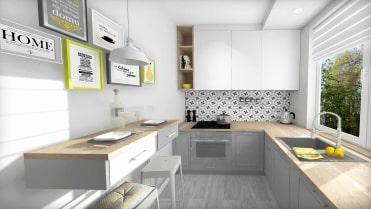 kuchnia 6m2